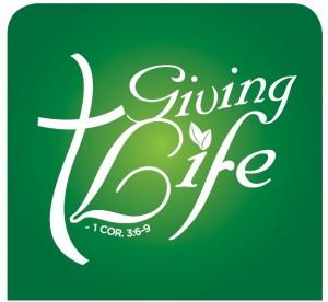 GivingLife Newsletter logo
